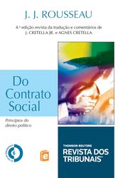 Do Contrato Social: Princípios de Direito Político - Ed. 2014