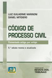 Código de Processo Civil: comentado artigo por artigo - Ed. 2013