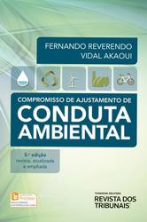 Compromisso de Ajustamento de Conduta Ambiental - Ed. 2015