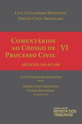 Comentários ao Código de Processo Civil: artigos 369 ao 380 - Ed. 2016