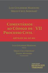 Comentários ao Código de Processo Civil - Artigos 381 ao 484 - Ed. 2016