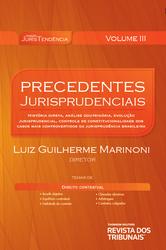 Precedentes jurisprudenciais: direito contratual - Ed. 2014