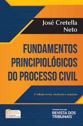Fundamentos Principiológicos Do Processo Civil - Ed. 2018