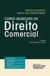 Curso Avançado de Direito Comercial – Ed. 2020