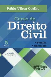 Curso de Direito Civil – Vol. 5. – Ed. 2020