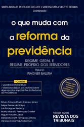 O que Muda com a Reforma da Previdência - Ed. 2020