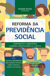 Reforma da Previdência Social - Edição 2020