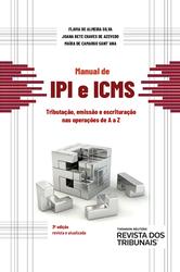 Manual de Ipi e Icms – Ed. 2020