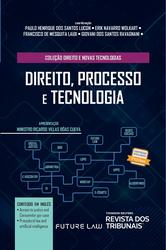 Direito, Processo e Tecnologia - Ed. 2020