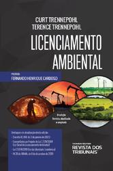 Licenciamento Ambiental - Ed. 2020