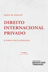Direito Internacional Privado - Ed. 2020