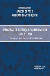 Processo de Execução e Cumprimento da Sentença - Ed. 2020