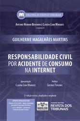 Responsabilidade Civil por Acidente de Consumo na Internet - Ed. 2020