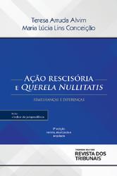 Ação Rescisória e Querela Nullitatis - Ed. 2020