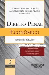 Direito Penal Econômico - Vol. 2 - Ed. 2020