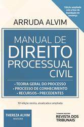 Manual de Direito Processual Civil - Ed. 2020