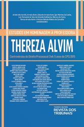 Estudos em Homenagem à Professora Thereza Alvim - Ed. 2020