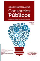 Consórcios Públicos - Ed. 2020