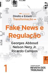 Fake News e Regulação - Ed. 2020