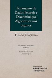 Tratamento de Dados Pessoais e Discriminação Algorítmica nos Seguros - Ed. 2020