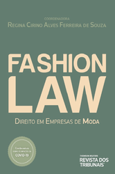 Fashion Law - Ed. 2020