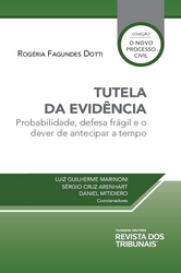 Tutela da Evidência - Ed. 2020