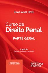 Curso de Direito Penal - Parte Geral - Ed 2020