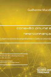 Conexão Online e Hiperconfiança - Ed. 2020