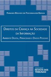 Direitos da Criança na Sociedade da Informação - Ed. 2020