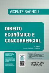Direito Econômico e Concorrencial - Ed. 2020