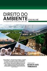 Direito do Ambiente - Ed. 2021