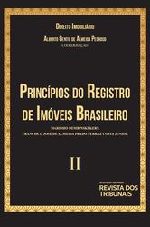 Princípios do Registro de Imóveis Brasileiro - Vol. II - Ed. 2020