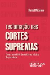 Reclamação nas Cortes Supremas - Ed. 2020