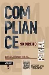 Compliance no Direito Penal - Vol. 5 - Ed. 2021