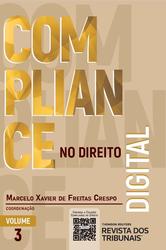 Compliance no Direito Digital - Vol.3 - Ed. 2021