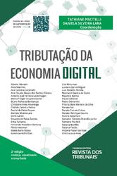 Tributação da Economia Digital - Ed. 2021