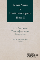 Temas Atuais de Direito dos Seguros - Tomo II - Ed. 2021