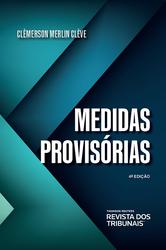 Medidas Provisórias - Ed. 2021