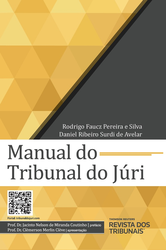 Manual do Tribunal do Júri - Ed. 2021