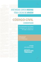 Código Civil Comentado - Ed. 2021