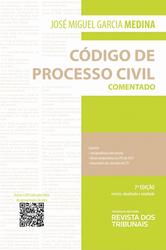 Código de Processo Civil Comentado - Ed. 2021