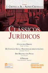 Clássicos Jurídicos - Ed. 2018