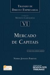 Tratado de Direito Empresarial – Vol. 6 - Ed. 2018