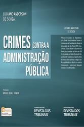 Crimes Contra a Administração Pública - Ed. 2018