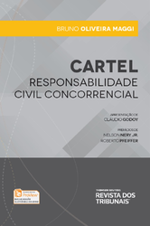 Cartel - Responsabilidade Civil Concorrencial - Ed. 2018