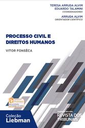 Processo Civil e Direitos Humanos - Ed. 2018