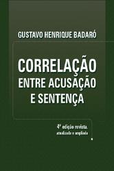 Correlação Entre Acusação e Sentença - Ed. 2019