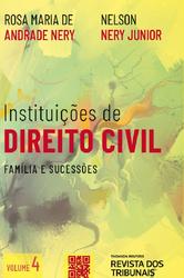 Instituições de Direito Civil - Vol. 4 - Ed. 2019