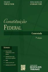 Constituição Federal Comentada - Ed. 2019