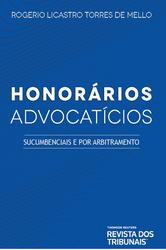Honorários Advocatícios - Ed. 2019